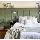 cool bedroom features
