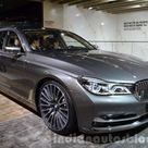 2016 BMW 7 Series, X1, new 3 Series teased for Auto Expo