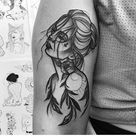 tatto lovers