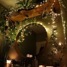 Top 10 Ways To Decorate With Fairy Lights - Society19