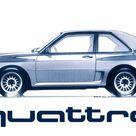 The Audi Quattro The Legendary Four Wheel Drive Drivetrain