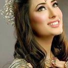 Mehwish Hayat in bold dress with jewel