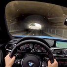 2015 BMW M3 Sedan DCT   WR TV POV Test Drive