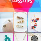Beautifully Bold Accessories