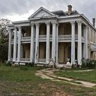 Abandoned Mansions