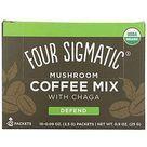 Four Sigmatic Mushroom Coffee Mix Chaga (10 Sachets)