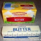 Whipped Butter