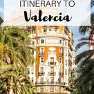 My 5 day travel guide to Valencia, Spain