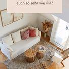 Liebt ihr Umstylings auch so sehr? Unseren Interior Design Service entdecken