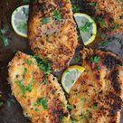 Chicken Piccata - Shutterbean