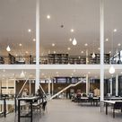 Gallery of iPabo University of Applied Sciences / Mecanoo    4