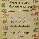 Letter Song