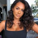 What are the best hair colors for tan skin? - Hair Adviser
