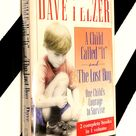 A Child Called It and The Lost Boy by Dave Pelzer (1995) hardcover book