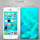 Crystal iPhone Wallpaper by VisualizationBrony on DeviantArt