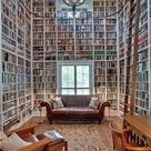 Decorating with Books - Paperblog