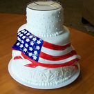 Army Wedding Cakes