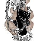 witchsona by Fukari on DeviantArt