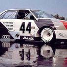 Retrospective>> Quattro Firepower The Imsa Audi 90 Gto   Speedhunters