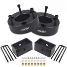 ADPOW Compatible with Leveling Kit 3 Front and 2 Rear Leveling Lift Kit Chevy GMC Silverado1500/Sierra 1500 2007-2019 Lift Kit - 3 Front 2 Rear