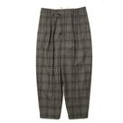 Grey Check Trousers   32
