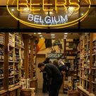 Buy Beer