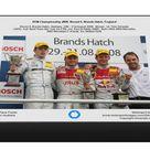 1000 Piece Puzzle. DTM Championship 2008, Round 8, Brands Hatch,