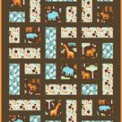 Quilting Patterns Free