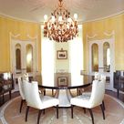 16 Delicious Dining Rooms