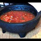 Mexican Salsa Recipes