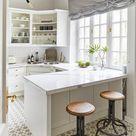 Cómo elegir una cocina blanca | Westwing