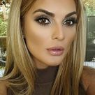 Best Hair Color for Brown Eyes - 49 Glamorous Ideas To Love