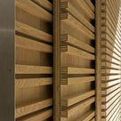 Timber Walls