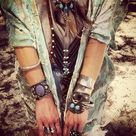 Hipster Accessories