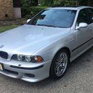 15k Mile 2001 BMW M5