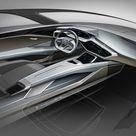 Audi E Tron Quattro Concept Photo Gallery