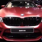 2018 BMW M5 First Edition Limited   Exterior and Interior Walkaround   2018 Detroit Auto Show