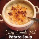 Recipe For Potato Soup