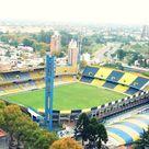 Gigante de Arroyito Stadium. Home of Rosario Central Fc