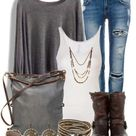 Simple Casual Outfits