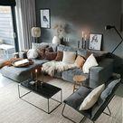 De perfecte loungebank voor jouw woonkamer