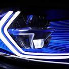 2015 BMW M4 Concept Iconic Lights Image