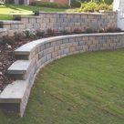 Retaining Wall Design & Construction | Wallis Landscape