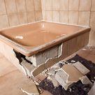 Begehbare Dusche selber bauen: Das sind die häufigsten Probleme