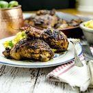 Easy Chipotle Chicken Recipe