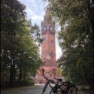 Blick in Berlin
