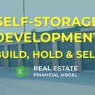 Self storage Financial Plan for Funding Check Now