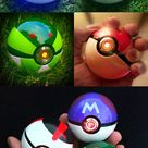 Real Pokemon
