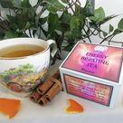 Energy Boosting Tea
