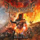 Lonewolf: Division Hades (Vinyl LP)